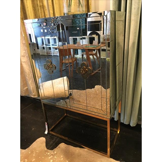 Image of Jonathan Adler Delphine Mirror Bar