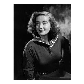Bette Davis circa 1954