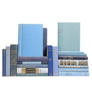 Twilight & Sky Blue Mixed Books - Set of 20