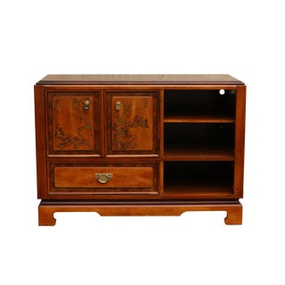 Ming Style Server by Bassett Furniture Company