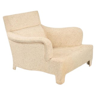 Michael Taylor Fiberglass Lounge Chair