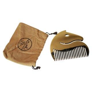 Hermes Vintage Mane Comb
