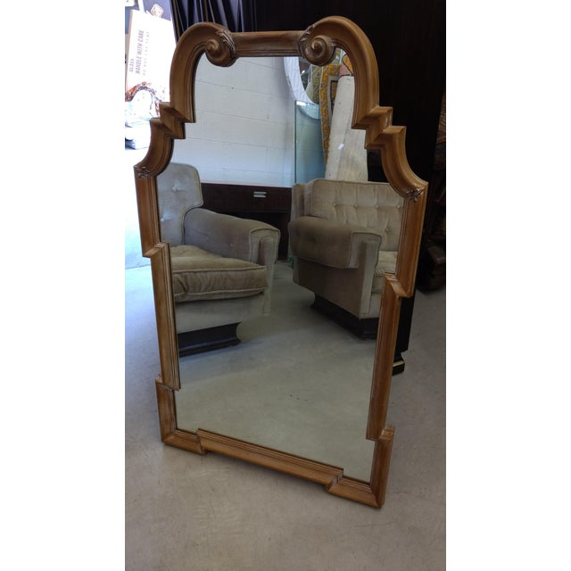 Vintage Ethan Allen Italian Made Gold Mirror - Image 2 of 7