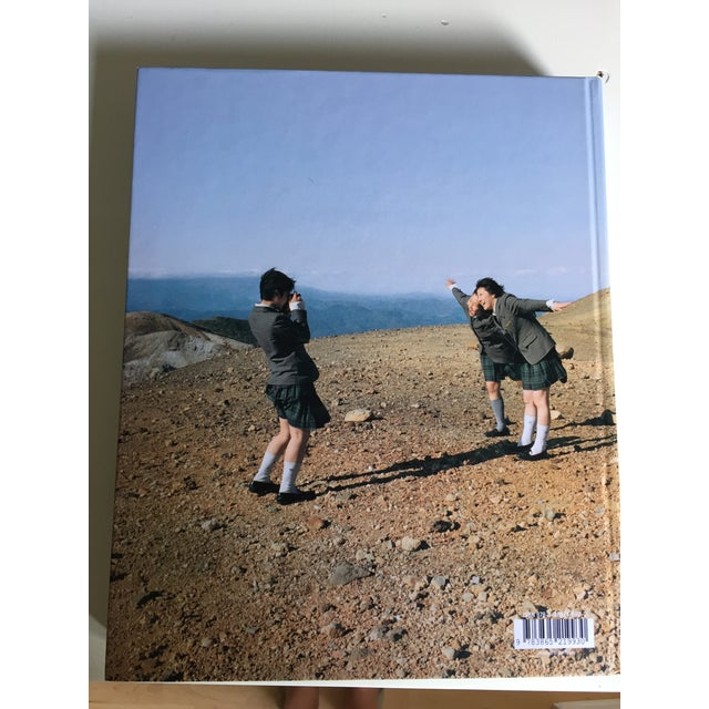 Image of Andri Pol: Where Is Japan Coffee Table Book