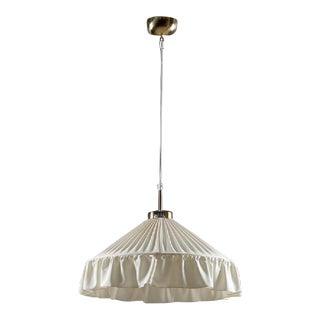 Vintage hanging lamp by Josef Frank for company Svenskt Tenn
