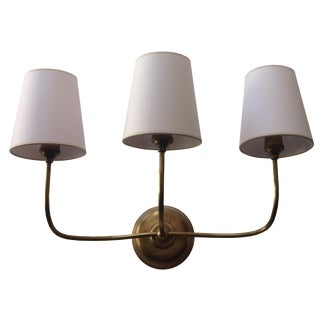 Circa Lighting Vendome Triple Sconce