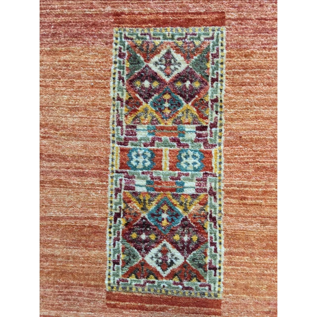 "Gabeh Persian Rug - 3'5"" x 5'11"" - Image 6 of 11"