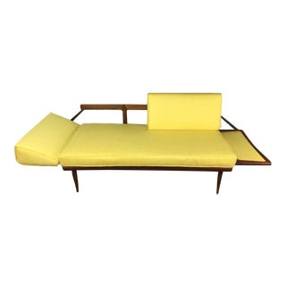 Peter Hvidt and Orla Molgaard-Nielsen Daybed Sofa