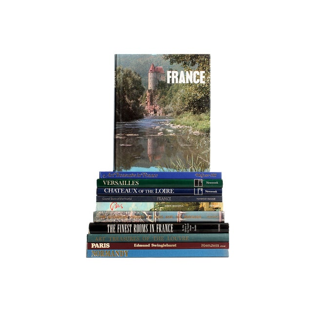 Image of Scenes of France Books - S/11