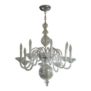 Egmont Czech Crystal Chandelier