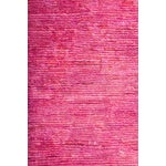 """Image of Over-Dyed Hand Knotted Runner - 2'10"""" X 9'6"""""""