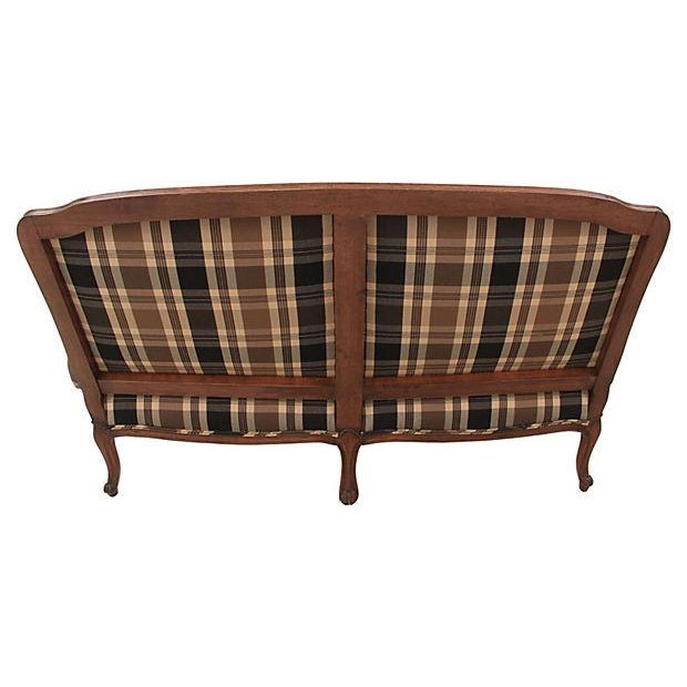 Image of Louis XV-Style Settee