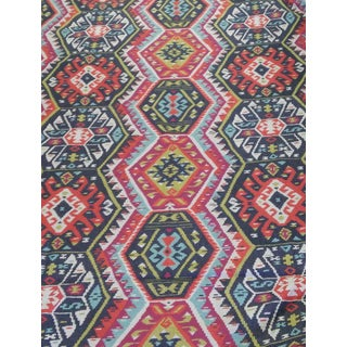 Jonathan Louis Longrock Fiesta Fabric - 2 Yards
