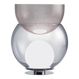 Large Gae Aulenti 'Giova' Table Lamp for Fontana Arte