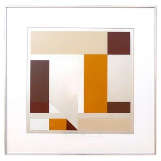 Greg Copeland Mirrored Wall Art
