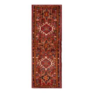 "Apadana - Vintage Persian Karaja Rug, 2'6"" x 6'10"""