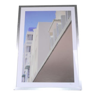 Photograph of South Beach Miami Building