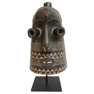 Original Kete Helmet Mask