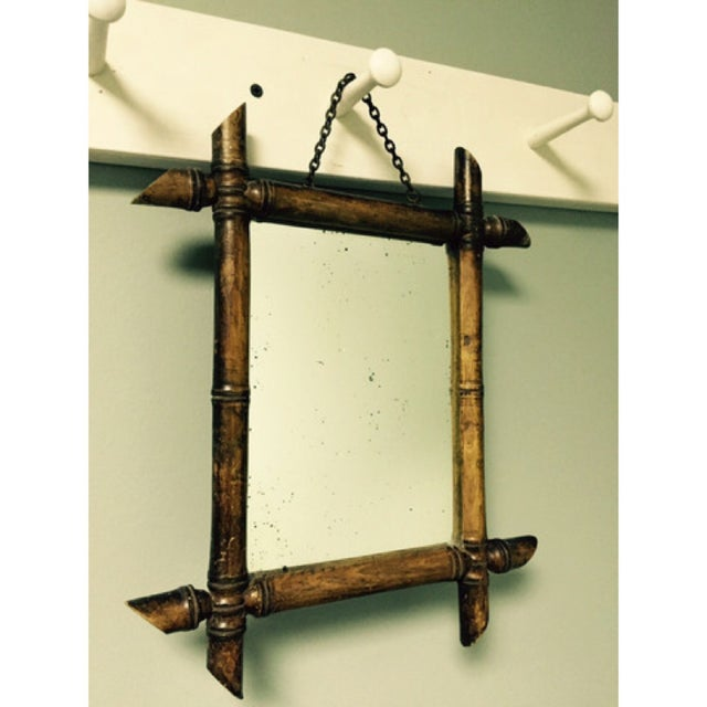 bamboo wood frame - photo #20