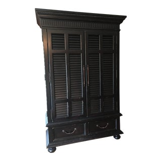 Tommy Bahama Kingston Trafalgar Armoire