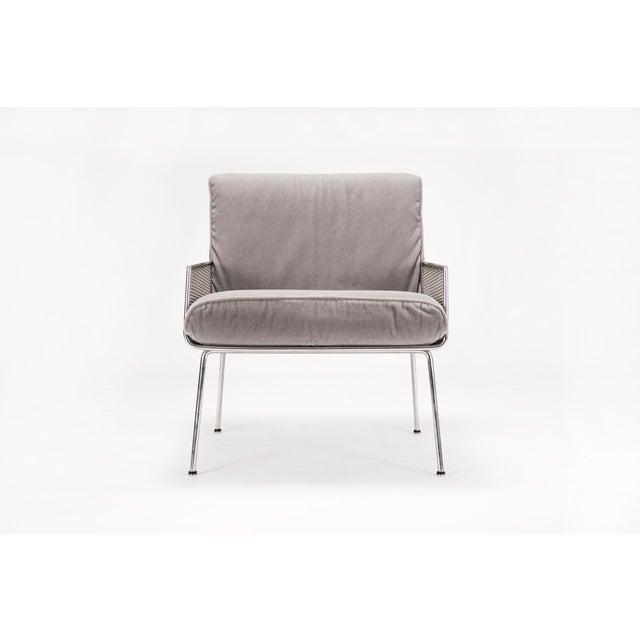 Davis Allen Lounge Chair - Image 2 of 9