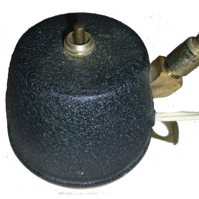 Image of 1960s Mid-Century Hi-Lite Task Lamp