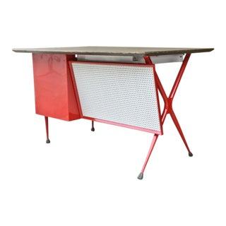 Vintage Raymond Loewy Brunswick Desk
