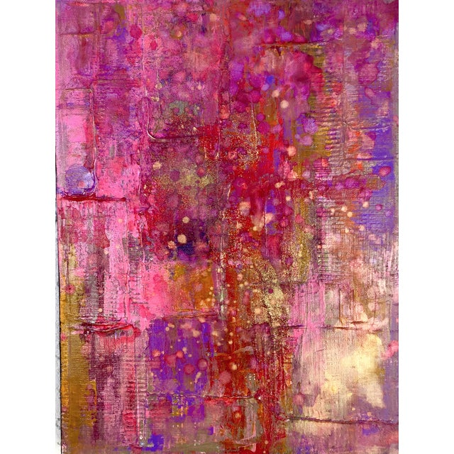Abstract Painting by Bryan Boomershine - Image 1 of 5