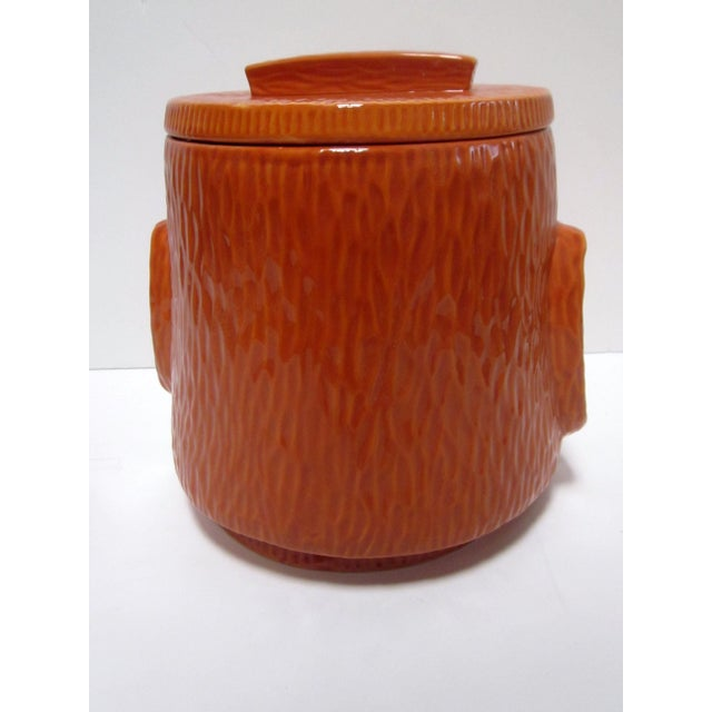 Large Tiki Cookie Jar - Image 8 of 8