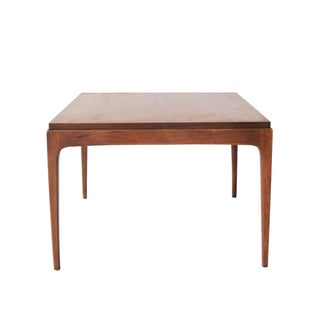 Vintage Mid Century Modern Lane Accent Table