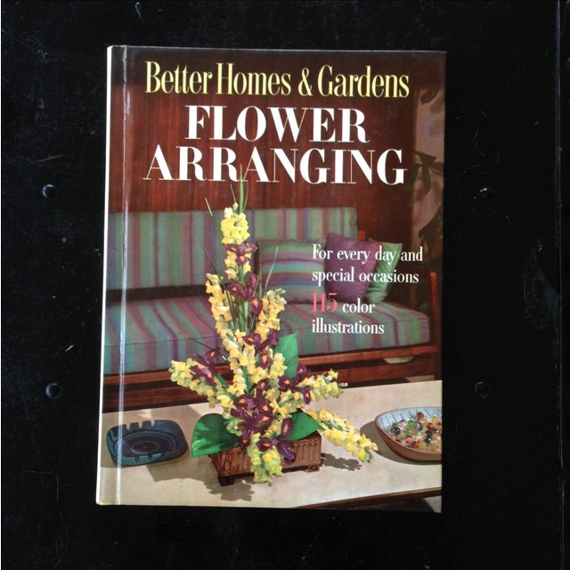 Better Homes & Gardens: Flower Arranging Book - Image 2 of 11