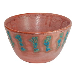 Relicware Earthenware Bowl #76 by Andrew Wilder