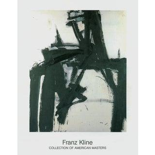 Untitled by Franz Kline, 1997