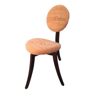 Brown Spider Chair