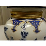 Image of Covered Ginger Jar Style Container