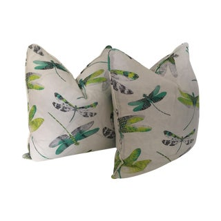 Osborne & Little Designer Pillows - Pair