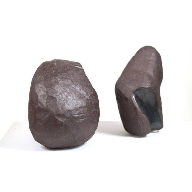 Jonn Coolidge Ceramic Sculptures - Image 5 of 6