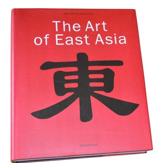 "Koenemann ""The Art of East Asia"" Hardcover Book"