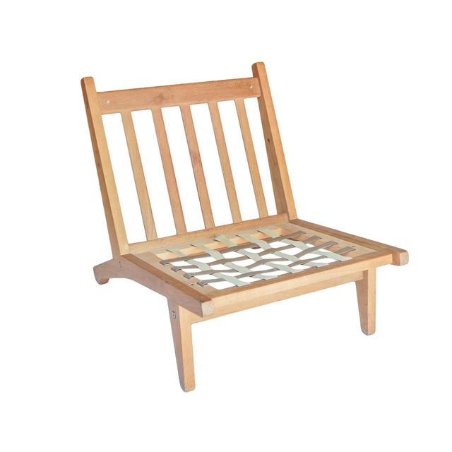 Pair of Hans Wegner Chairs - Image 8 of 9