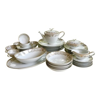 Noritake Gracelyn Setting for 6