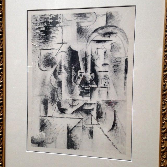 Pablo Picasso Demoiselles d'Avignon Lithograph - Image 3 of 6