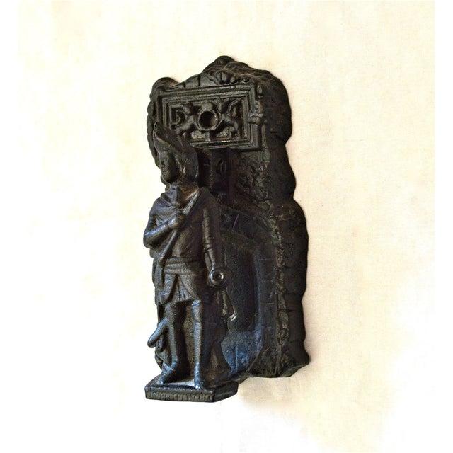 Revolutionary Paul Revere Door Knocker - Image 3 of 9