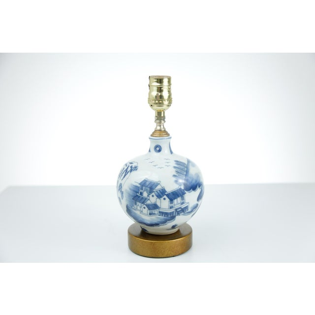 Image of Chinese Canton Mini Lamp