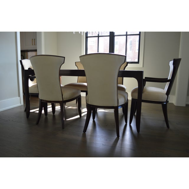 Amusing Barbara Barry Dining Room Contemporary Best Inspiration - Barbara barry dining table parsons