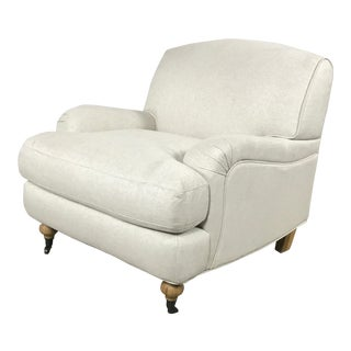 English Style Arm Chair