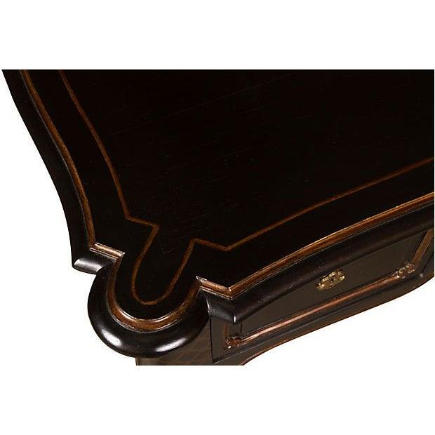 Image of Antique Louis XV Style Desk