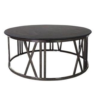 Sarreid Ltd. Numeral Coffee Table