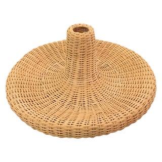 Alessi Wicker Basket