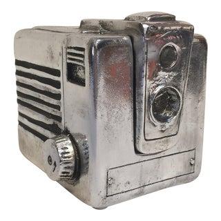 Camera 'box'