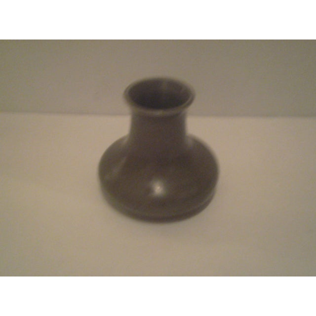 Pigeon Forge Pottery Miniture Vase - Image 6 of 6